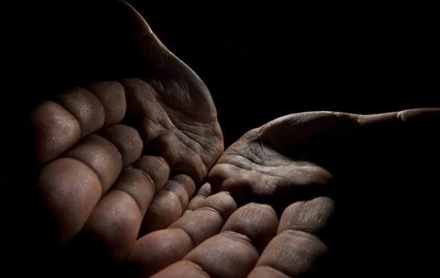 Какво показват линиите по дланите ни?