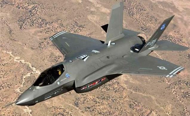 F-35А