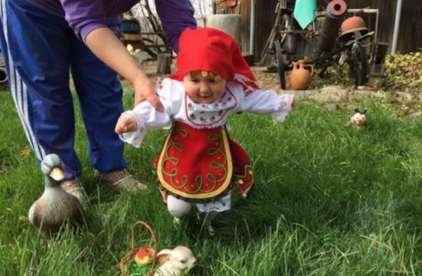 Родолюбива майка засрами всички с предизвикателството, което отправи към всички родители в България (СНИМКИ)