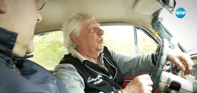 """""""Пълен абсурд"""": 92-годишен мъж върти волана из Троянския Балкан и… (ВИДЕО)"""