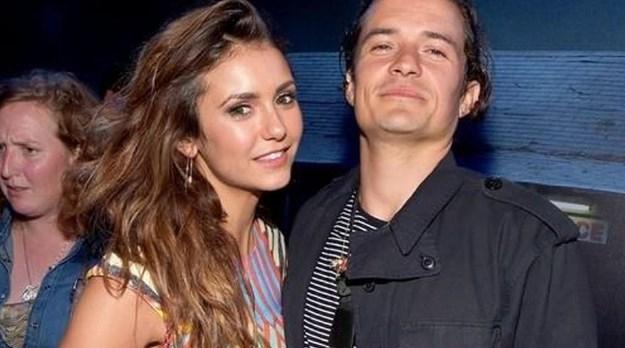 Нова гореща двойка в Холивуд. Нина Добрев най-накрая омота голяма звезда (СНИМКА)