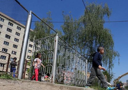 Вижда ли Аллах какво правят бежанците в България? (СНИМКИ)