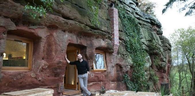 Да живееш в пещера на 250 млн. години (СНИМКИ)