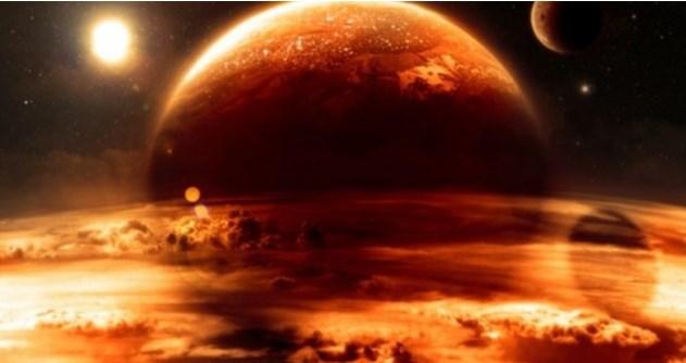 Пак влизаме в ретрограден Меркурий – всичко се обръща надолу с главата