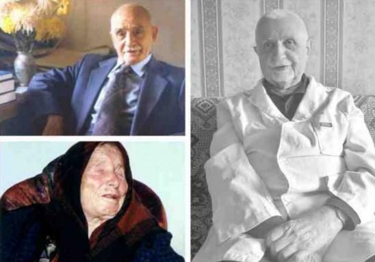 Петър Димков лекуваше тайно и криеше, че има дарбата на Ванга