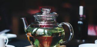 Чай метаболизъм