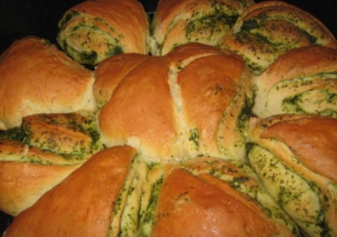 Йоли Делибозова разкри тайната на ароматния си хляб. За него са необходими само няколко съставки