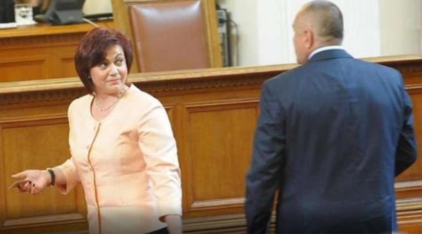 Страшен скандал в парламента! Поискаха затвор за Нинова, обявиха депутат за политически травестит и…