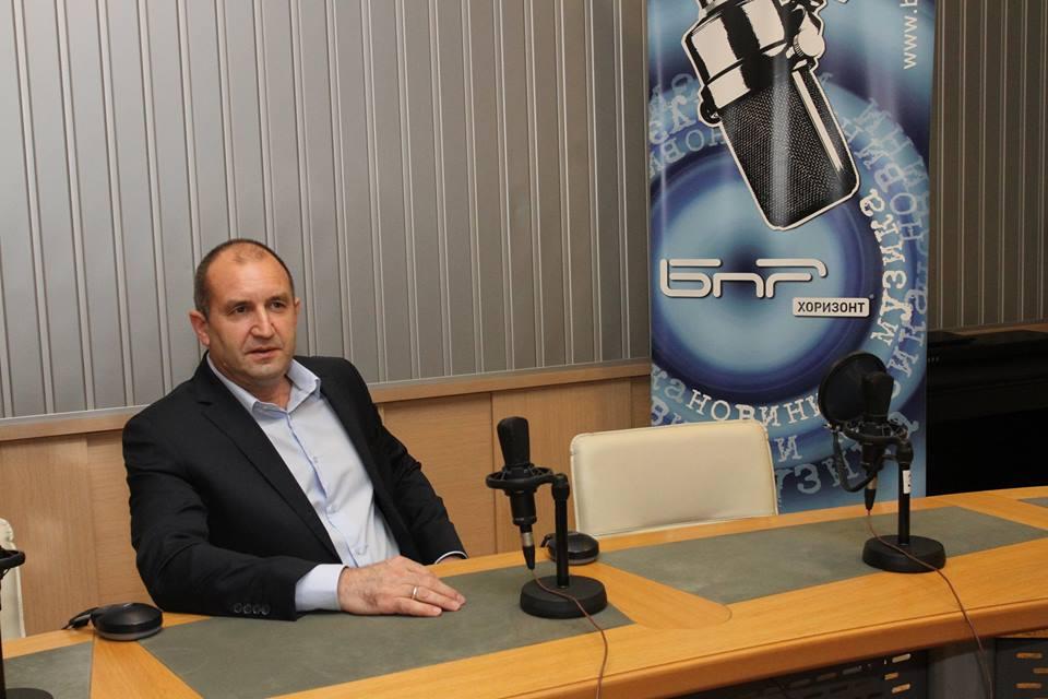 Президентът Румен Радев взе най-важното си решение! То предизвика буря от одобрение във Фейсбук