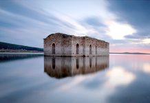 уникални места в българия