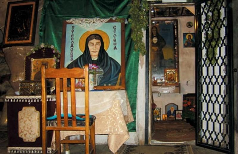 Преподобна Стойна възкръснала три дни след смъртта си. Ванга е казала докога духът й ще бди над България
