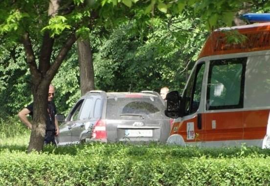 Пловдивчанин предупреди полицаите: Глобявайте, за да не събирате колегите си от пътя