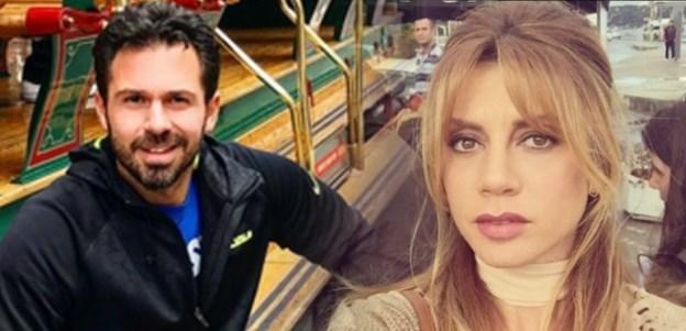 Помните ли Лейля от Листопад? Ето как изглежда тя днес, кой е мъжът до нея и една прекрасна новина (СНИМКИ)