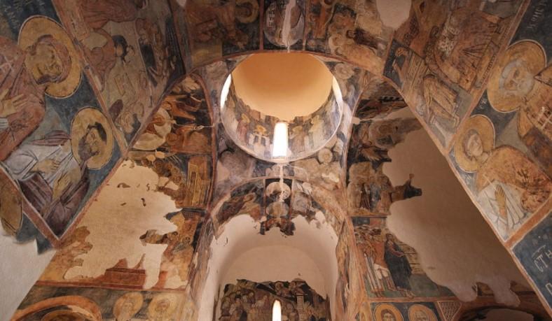 Този манастир е истинско наследство! Ето какви богатства имаме по българските земи (СНИМКИ)