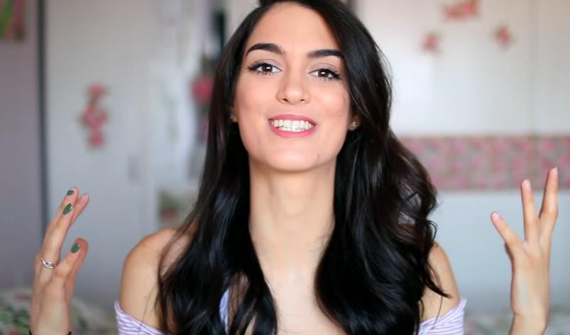 Тя е млада и красива дама на 23 и всички българи я обожават, въпреки, че е живяла в родината ни само 5 години (ВИДЕО)