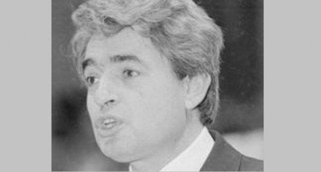 Тъжна вест! Самоуби се важен политик от времето на Тодор Живков. Вече е ясна и причината