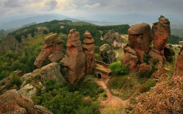 пещера Белоградчик