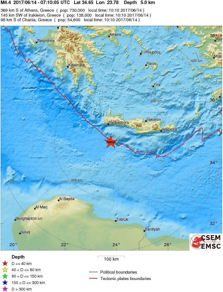 Ново земетресение в Турция беше усетено и у нас. Сеизмолог разкри какво да очакваме година напред (СНИМКА)
