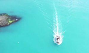 НАСА засне тюркоазения цвят на Черно море. Имаме ли повод за притеснения? (ВИДЕО и СНИМКИ)