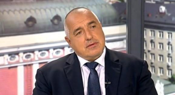 Преди минути. Бойко Борисов извади голямата секира: Ще хвърчат министерски глави