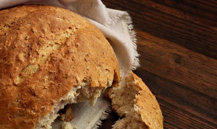 Народна приказка: Кога хлябът е най-сладък?