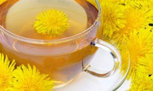 Сега е времето да си го направите! Чай от глухарче – природен лек, който помага при 20 болести!