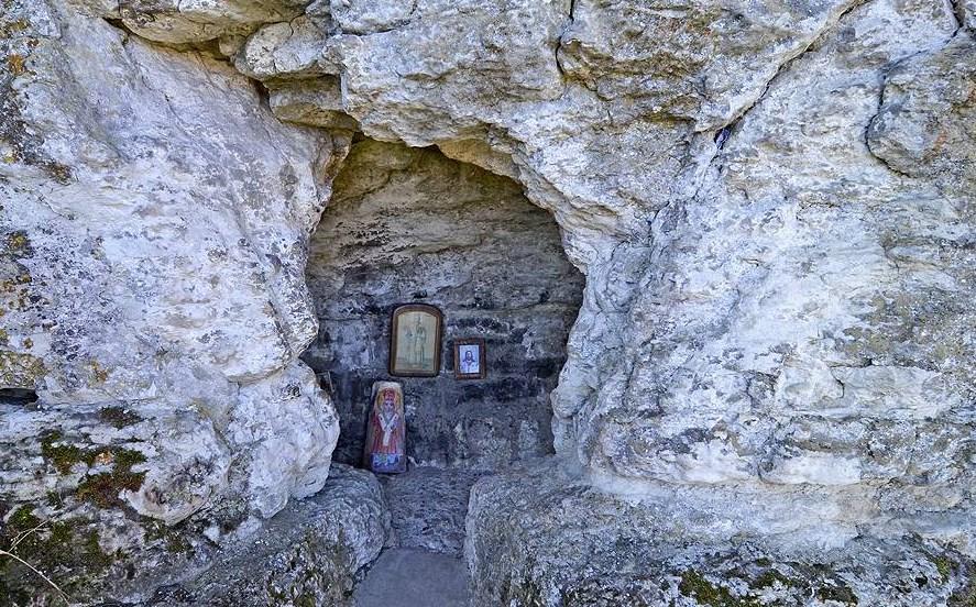 най-старият манастир в Европа