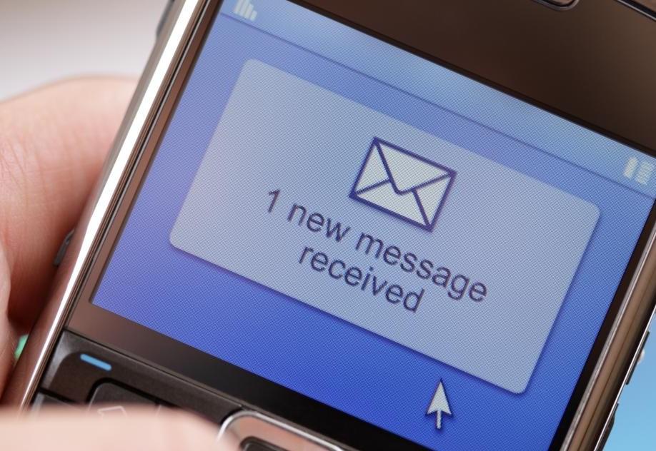 Нов страшен вирус. Ако получите такова съобщение, го изтрийте веднага!