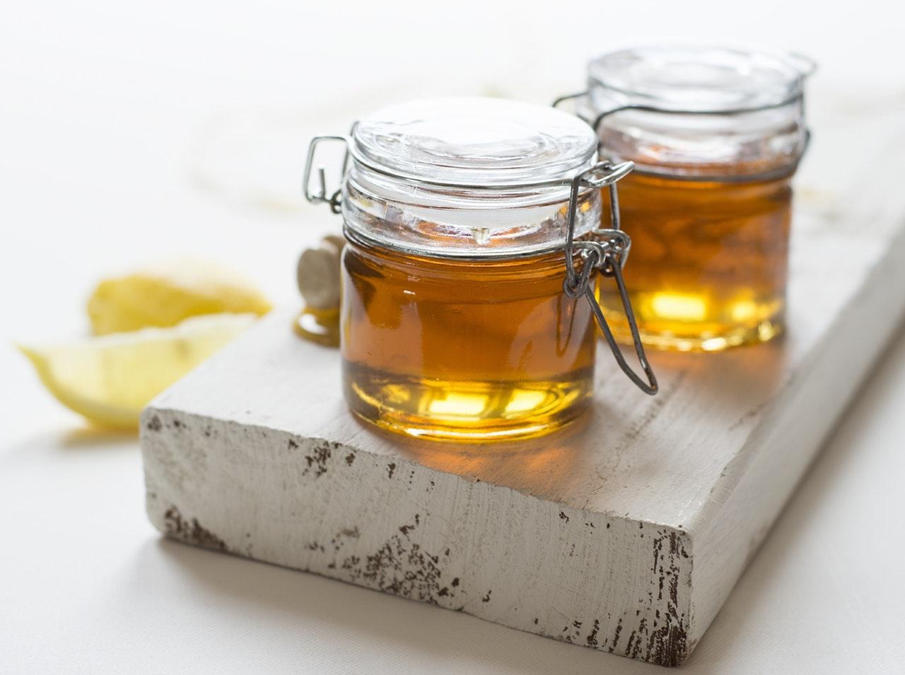 полезен мед