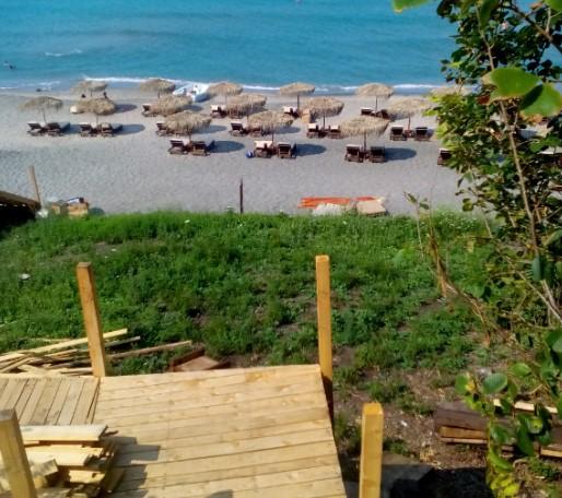 Посегнаха на най-хубавия плаж от Южното Черноморие (ВИДЕО, СНИМКИ)