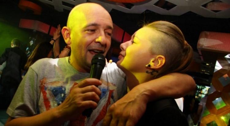 Годжи заби нож в гърба на Слави Трифонов заради изгонената певица Цветелина Грахич