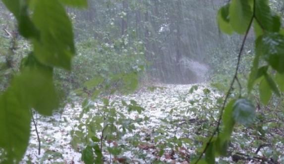 """Внмание, циклонът """"Алфред"""" ще удари и днес. Ето какво време ни очаква в следващите часове (КАРТА)"""