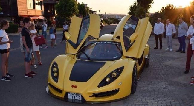 SIN R1 550