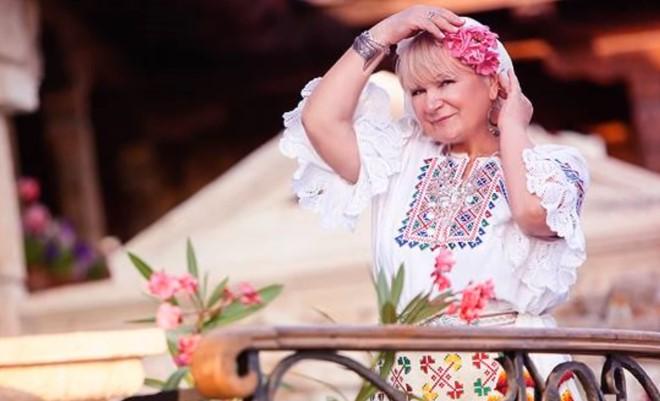 Радост за душата! Вижте изпълнението на Руска Добрева на тази страхотна народна песен! (ВИДЕО)