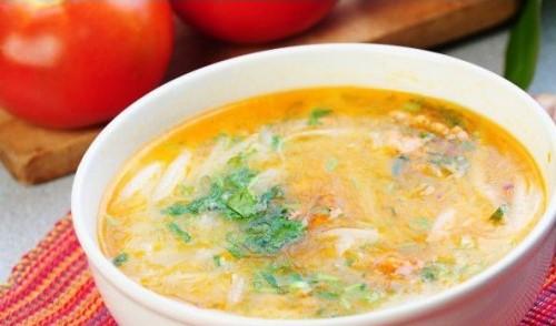 Най-после съседката ме светна как да направя застройка за супата си, за да е вкусна. Ето и четирите вида застройки