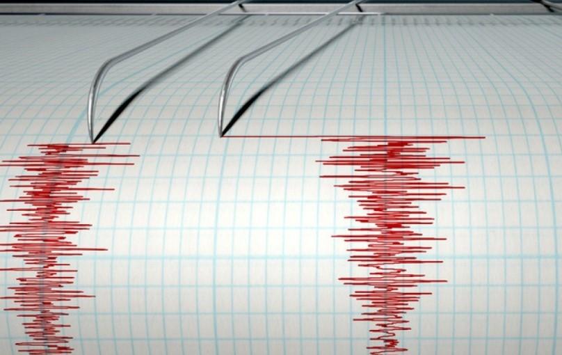 Земетресение Македония Трус Румъния трусове в района на Гоце Делчев Фукушима