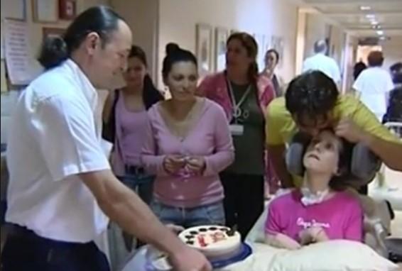 Чудо! Току-що обявиха: Мануела Горсова движи крайниците си 10 години след трагедията на пътя
