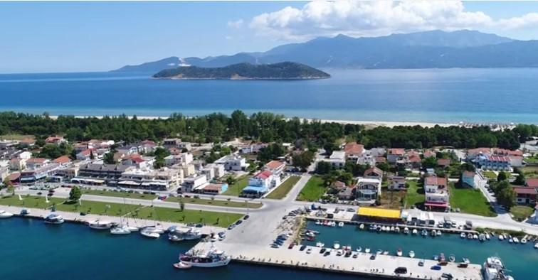 Тооолкова голяма безплатна зона! Вижте защо българите предпочитат гръцките плажове (СНИМКИ и ВИДЕО)