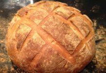 мек домашен хляб