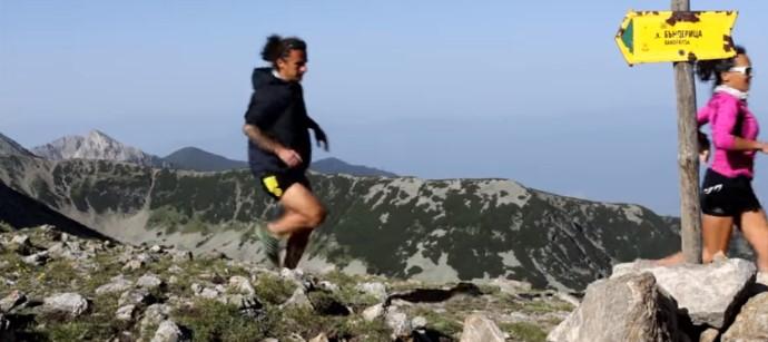 Ние тичаме за Пирин! Вижте посланието и причината за този маратон! (ВИДЕО)