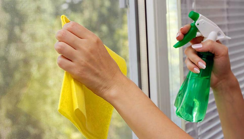 6 идеи за блестящи прозорци, които не знаете, но могат да превърнат тази трудоемка и досадна домакинска работа в песен
