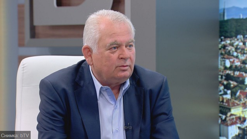Бившият разузнавач №1 ген. Кирчо Киров: В момента има много сериозен проблем за националната сигурност на България (ВИДЕО)