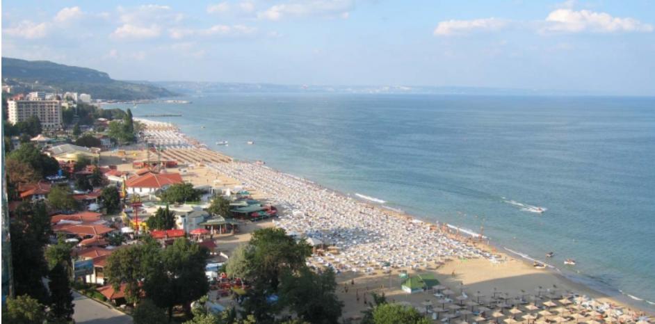 The Miror с умопомрачителни думи за Слънчев бряг: Не е за изпускане – евтино, спокойно и красиво е, пише изданието