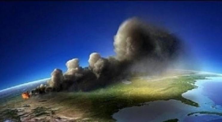 """Сеизмолози биха тревога: Пробужда се Огненият пръстен! Ще настъпи """"период на унищожаване на човечеството"""""""