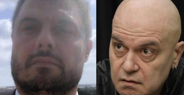Бареков изригна срещу Слави: Защо напада Радев, а мълчи за основния виновник за гаврата с референдума Борисов!?