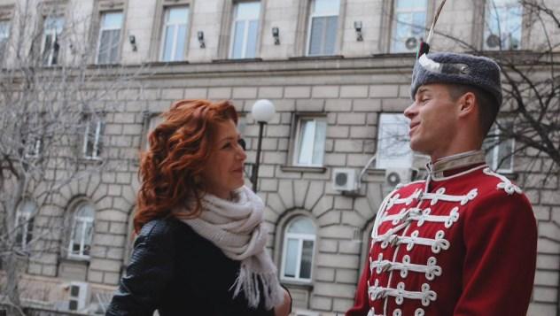 За тази сватба се говори още! София не помни подобна венчавка от десетилетия, ето романтичната история на Евлоги и Констанция (СНИМКИ)