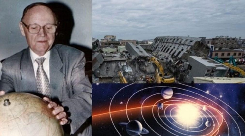 Новият Нострадамус направи страховито предсказание! Задава се страхотен катаклизъм, който може да засегне и България