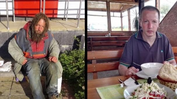 """Спасен живот: Как добри хора помогнаха на бездомника Иван от пазарчето в """"Младост"""" 1 да намери и дом, и работа"""