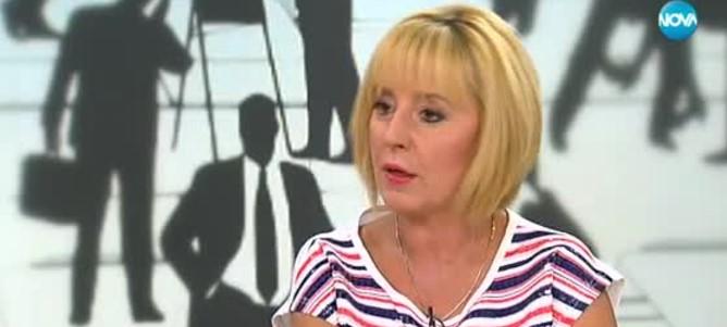 Мая Манолова изригна гневно срещу безобразията на ЧСИ-тата: Могат да ни осъдят и запорират имотите, без дори да разберем!