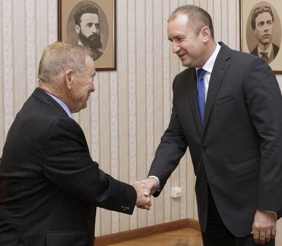 Най-богатият български емигрант Игнат Канев отсече: Не търпя нашенци, които за два месеца забравят езика ни (СНИМКА)
